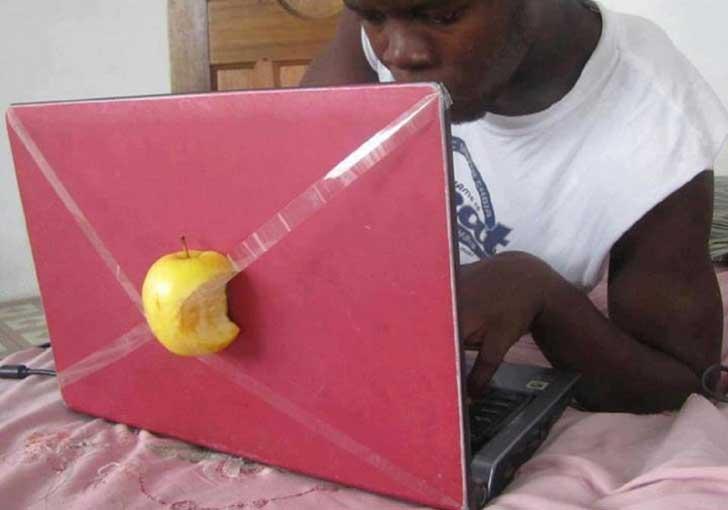 budget apple