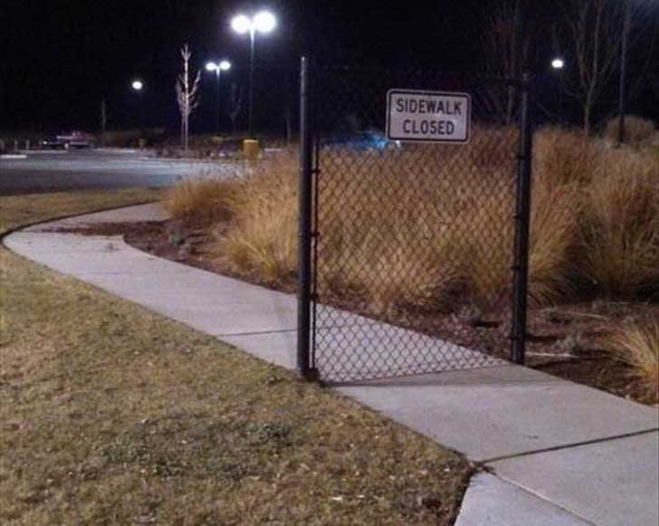 These People Had One Job And Failed Miserably - 27 people that had one job and still failed miserably